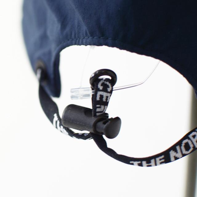 THE NORTH FACE [ザ ノースフェイス正規代理店] Trail Cap [NN01809] トレイルキャップ・フェス・帽子・旅行 MEN\'S/LADY\'S _f0051306_11513162.jpg