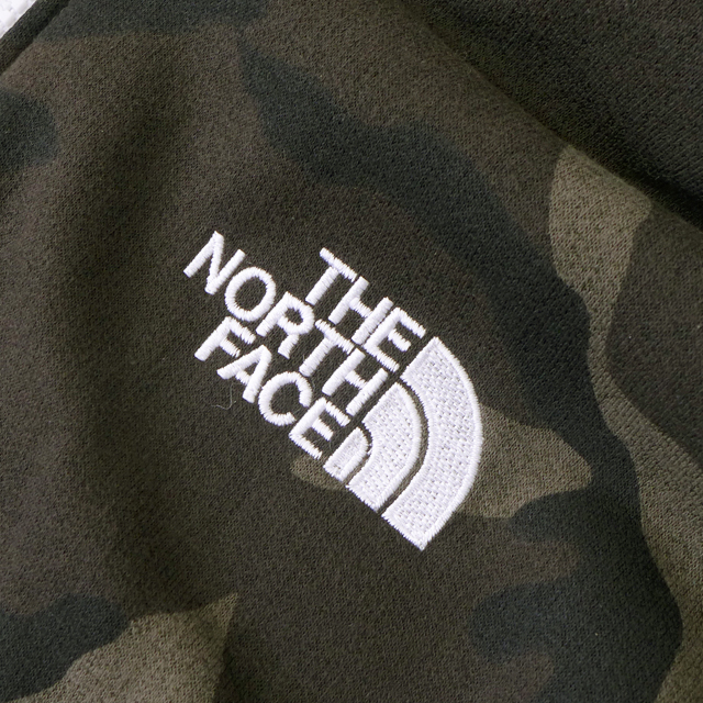 THE NORTH FACE [ザ ノースフェイス正規代理店] Novelty Rearview FullZip Hoodie [NT11957] ノベルティリアビューフルジップフーディ・MEN\'S_f0051306_11550589.jpg