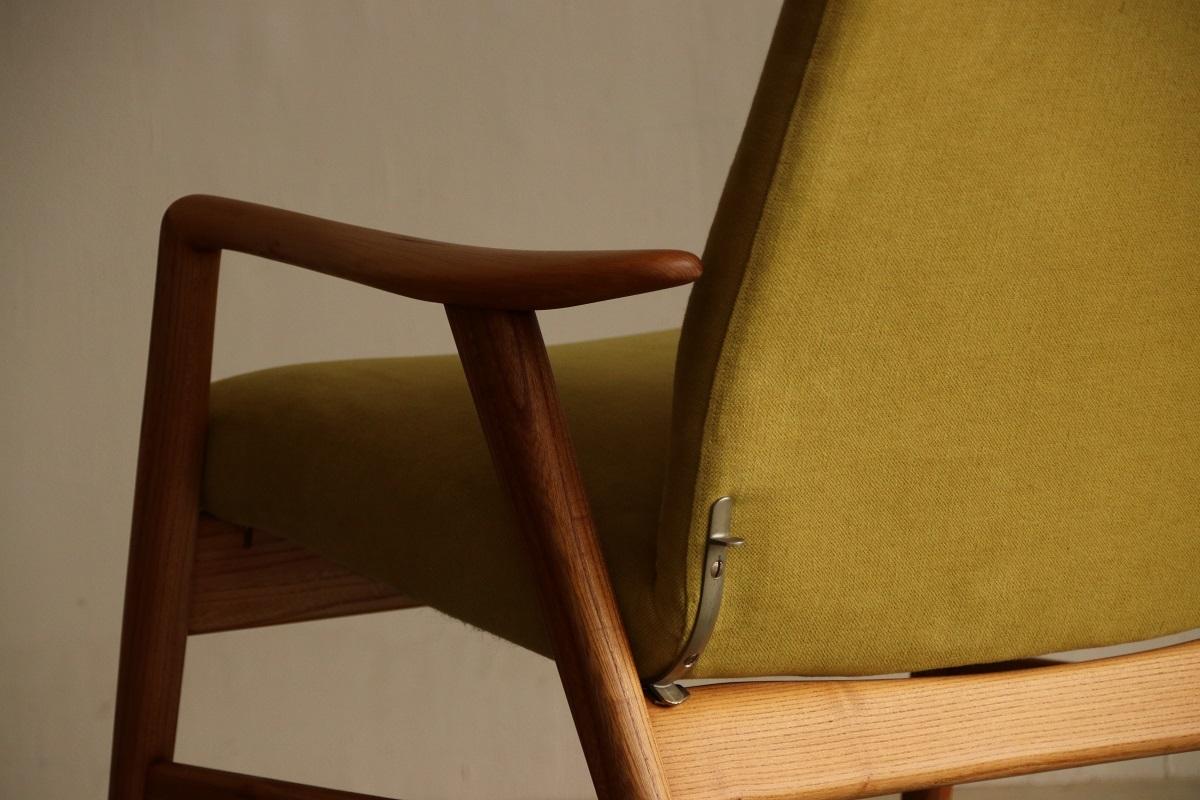 『見附H様邸へ Alf Svensson High Back Chair』_c0211307_16141537.jpg