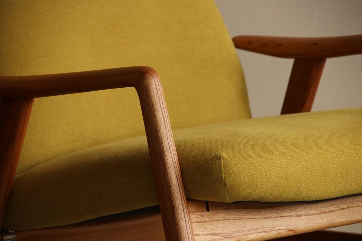 『見附H様邸へ Alf Svensson High Back Chair』_c0211307_16142668.jpg