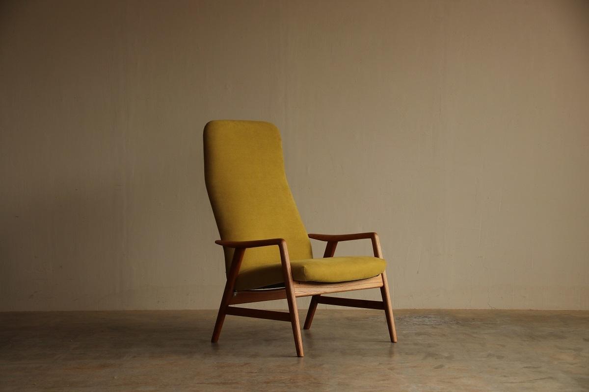 『見附H様邸へ Alf Svensson High Back Chair』_c0211307_16144381.jpg