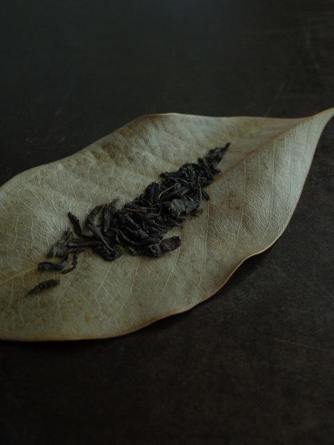 【 月花蜜 】夕顔の茶 / 茶葉販売のお知らせ_d0023111_17310614.jpeg