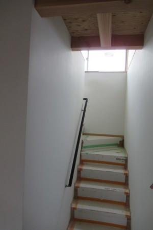 「東町の家」塗装工事_b0179213_19265148.jpg
