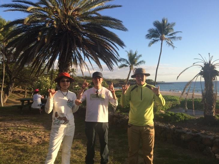 アクティブに行こー!ハワイの過ごし方!!③_e0036217_01114771.jpg