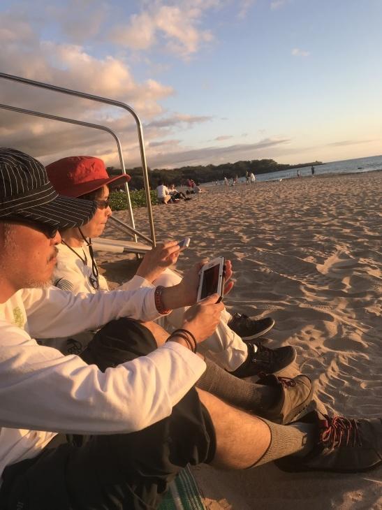 アクティブに行こー!ハワイの過ごし方!!③_e0036217_01122004.jpg