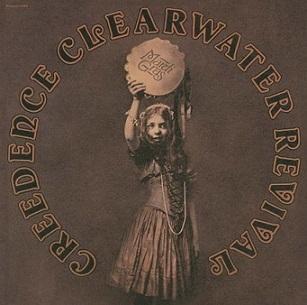 Creedence Clearwater Revival「Mardi Gras」(1972)_c0048418_20510394.jpg