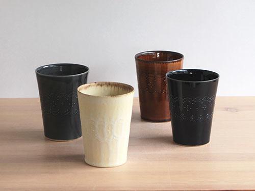 豊田雅代さんのカップたち。_a0026127_14465247.jpg