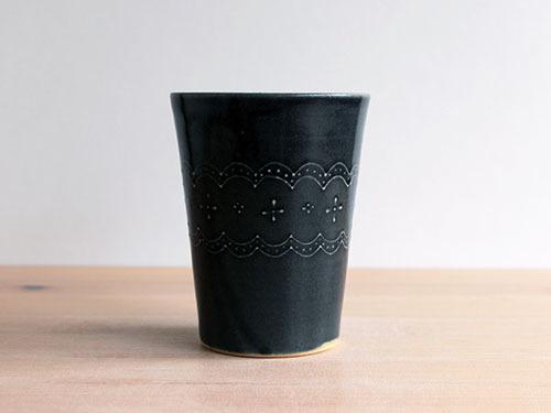 豊田雅代さんのカップたち。_a0026127_14465942.jpg
