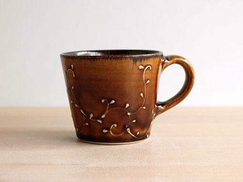豊田雅代さんのカップたち。_a0026127_14472936.jpg