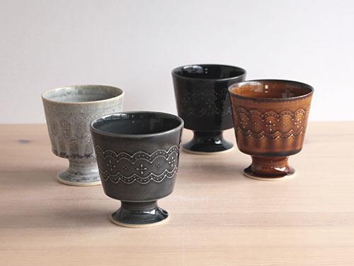豊田雅代さんのカップたち。_a0026127_14474430.jpg