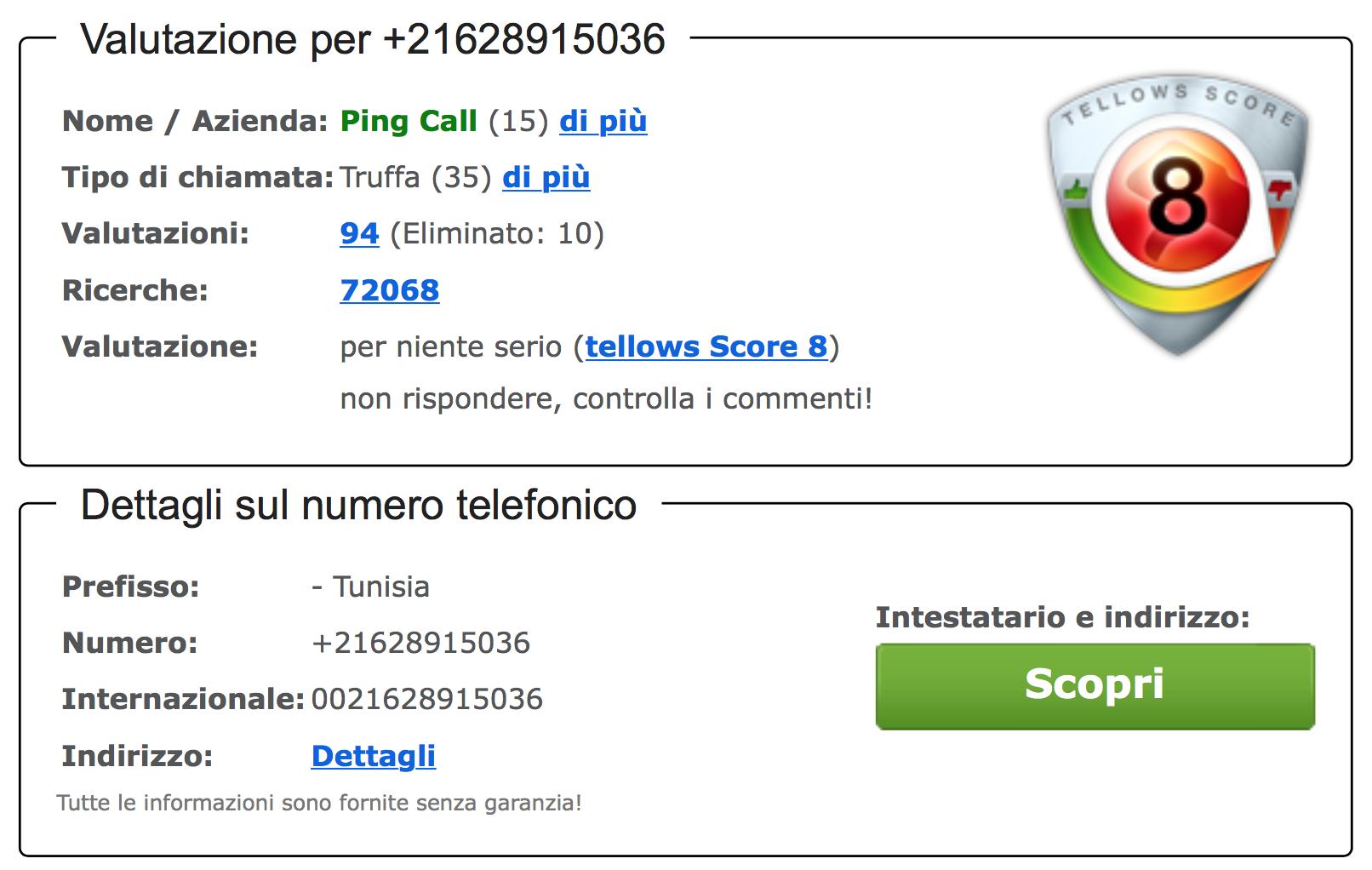 +216 出るな かけるな ワン切り詐欺、イタリア_f0234936_520583.png