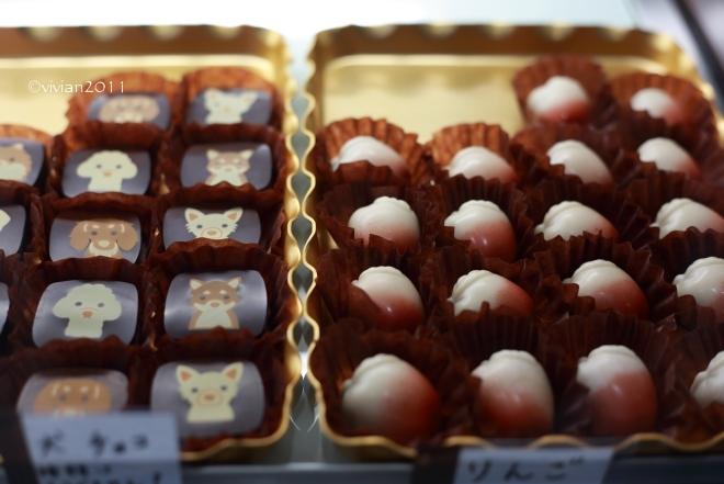 ベルギーチョコレート専門店 ネロ ~もうすぐ改装オープン~_e0227942_22081696.jpg