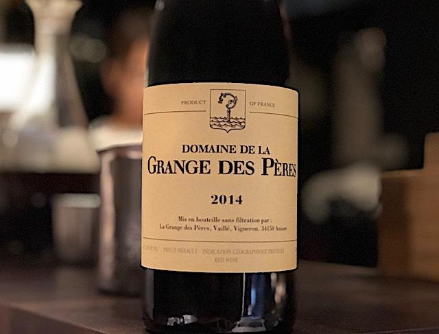 本日のグラスワイン&もろもろ_a0114049_14114025.jpg