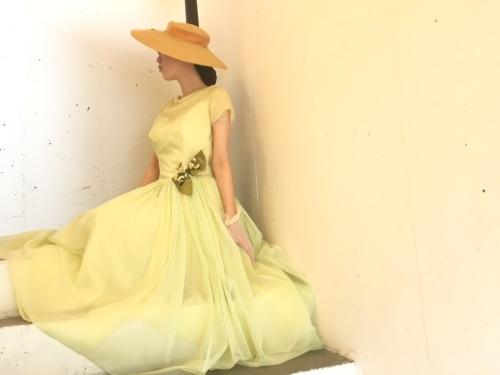 SUMMER SALE! & SPECIAL DRESS !_e0148852_17250037.jpg
