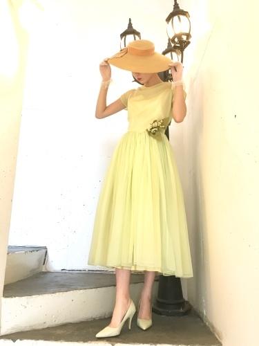 SUMMER SALE! & SPECIAL DRESS !_e0148852_17252597.jpg