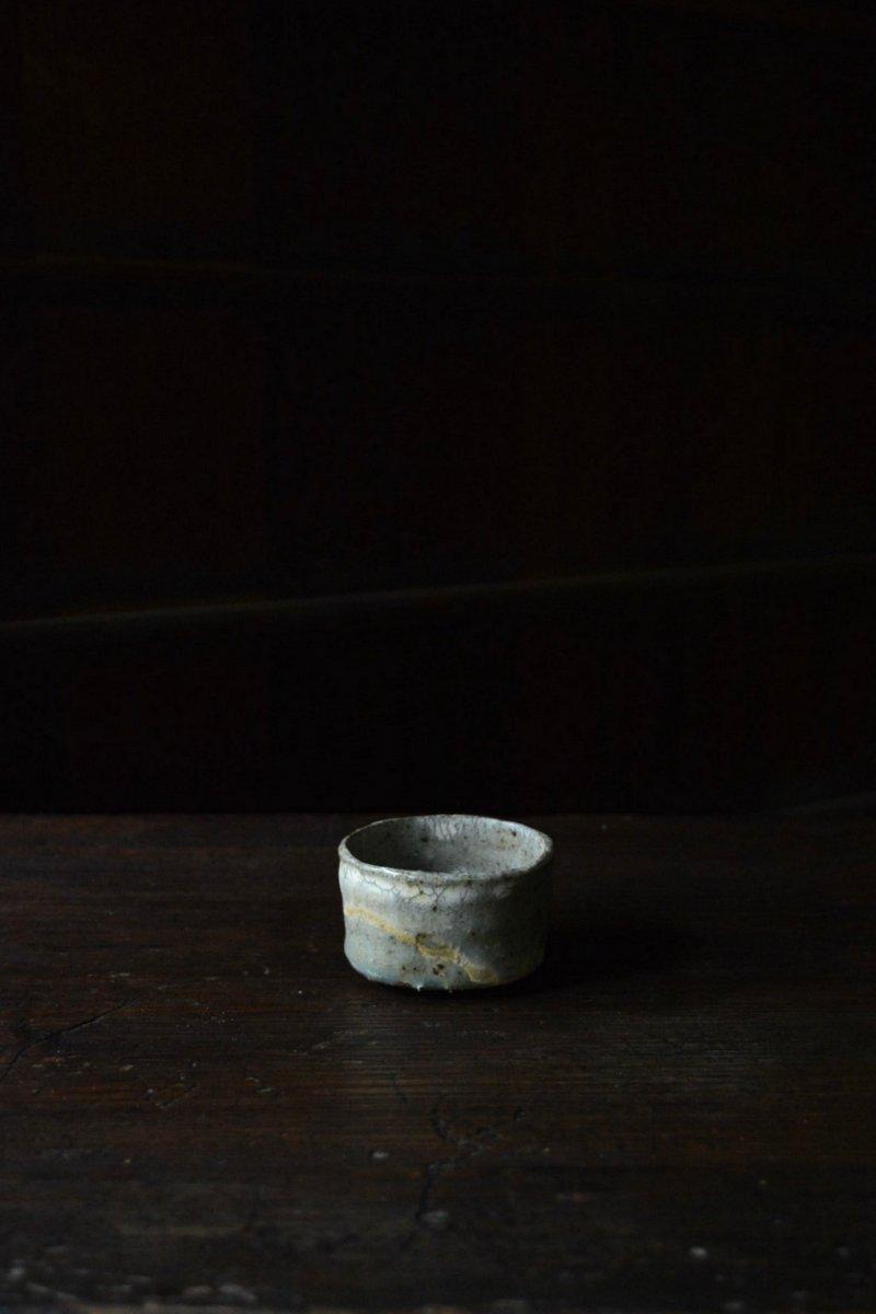 「芳賀龍一展 焼き物サードウェーブ」6日目-2_d0087761_11235038.jpg