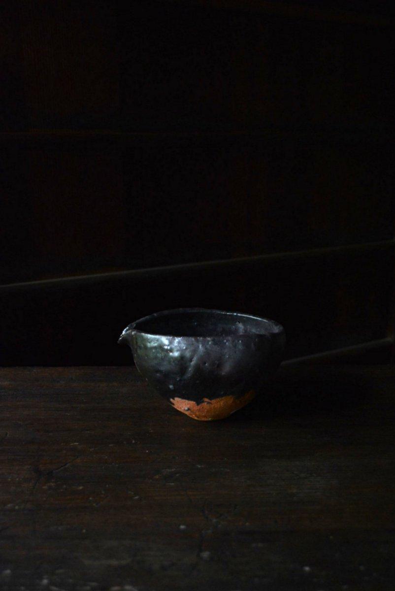 「芳賀龍一展 焼き物サードウェーブ」6日目-3_d0087761_19371048.jpg