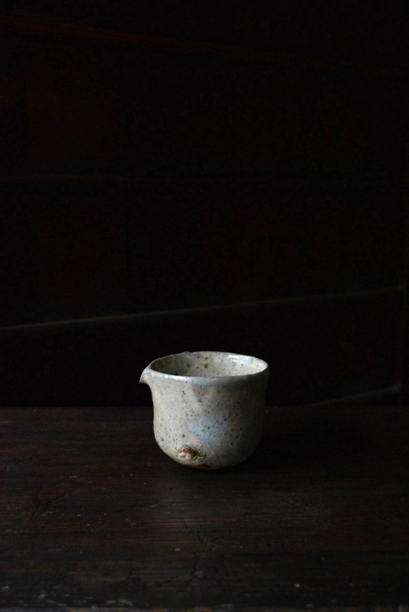 「芳賀龍一展 焼き物サードウェーブ」6日目-3_d0087761_19371788.jpg