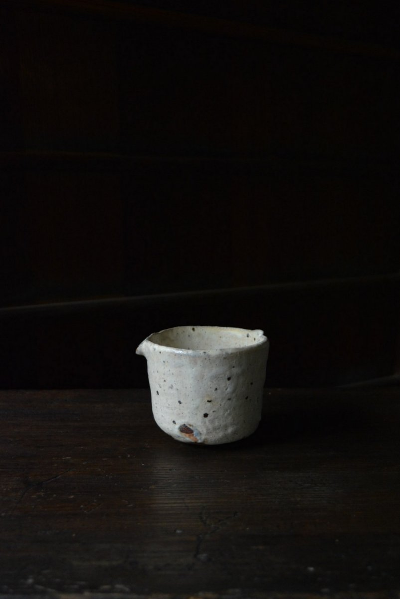 「芳賀龍一展 焼き物サードウェーブ」6日目-3_d0087761_19374531.jpg