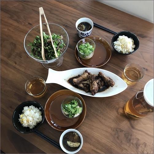 【 食器収納のBEFORE&AFTER 】_c0199166_15592342.jpg
