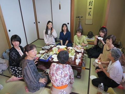 第19回女子留学生日本語弁論大会_b0224770_21554604.jpg