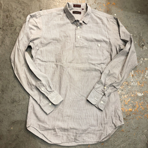 ◇ Dickies Work Shirts Dead Stock ◇_c0059778_19430612.jpg