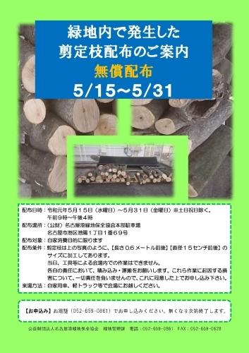 環境保全のために、緑のリサイクル活動を行っています!_d0338682_14105062.jpg