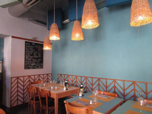 ここもマイリストに入れました!ーーフィレンツェで魚のレストラン!!_c0179785_06043732.jpg