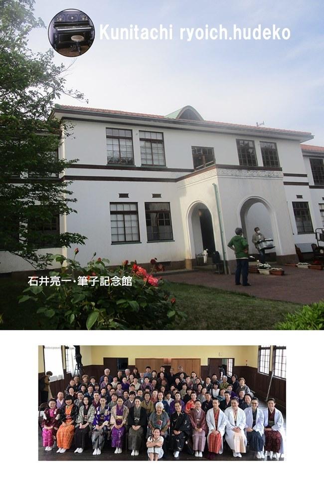 熊谷市の一場面。荻野吟子シリーズ令和元年5月から7月まで。_e0409288_10502365.jpg