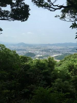 宗像 四塚連山トレイル_f0220089_11013451.jpg
