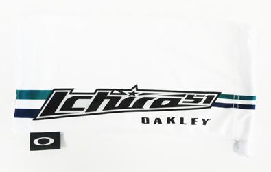OAKLEY(オークリー)サングラスICHIRO LAST SIGNATURE(イチロー ラストシグネチャー)モデル入荷!_c0003493_22403595.jpg