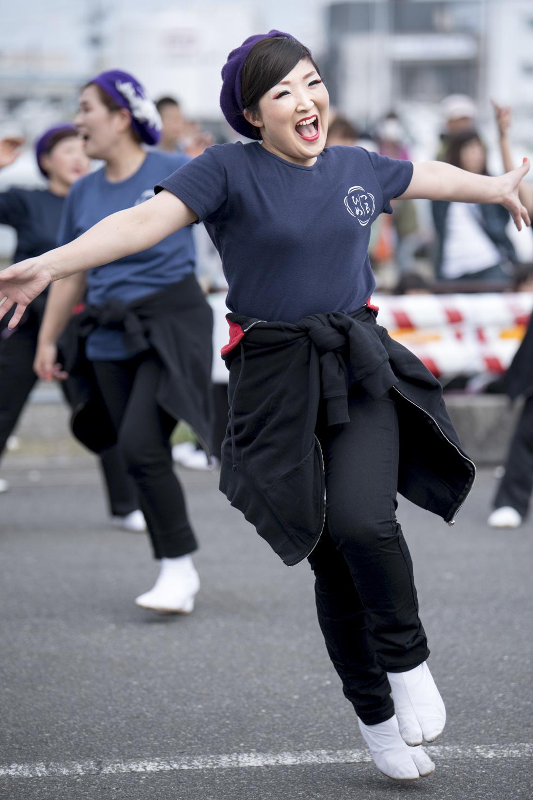 2019焼津みなと祭り『つる姫』_f0184198_22092476.jpg