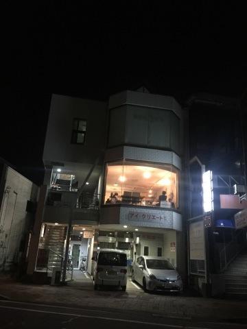 TAO CAFE にて菊池さん飲み_e0115904_11100174.jpeg
