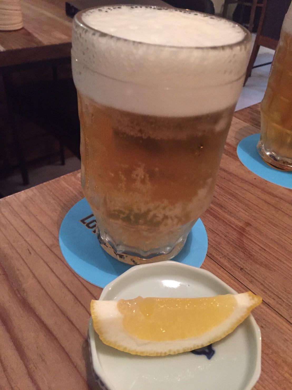 TAO CAFE にて菊池さん飲み_e0115904_20220938.jpg