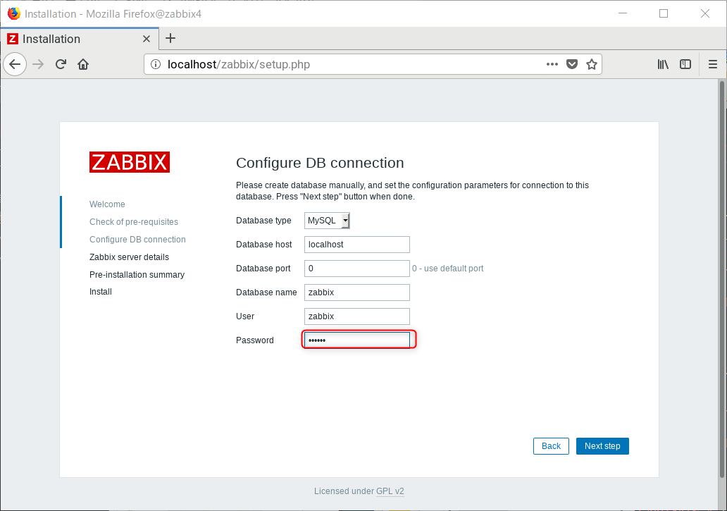 How to setup zabbix4.2 on openSUSE Leap 15.1 セットアップ_a0056607_12142833.png