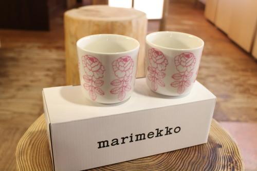 marimekko ヴィヒキルース新色入荷!_d0182409_16091009.jpg