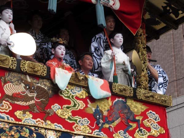 祇園祭 曳き初め_e0048413_21264165.jpg