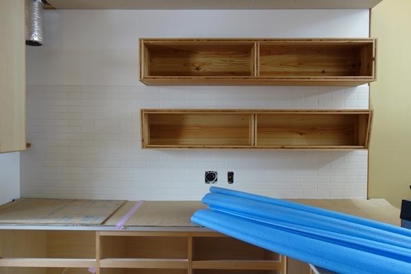 「荒川の家Ⅲ」塗装工事終盤_b0142417_12434021.jpg