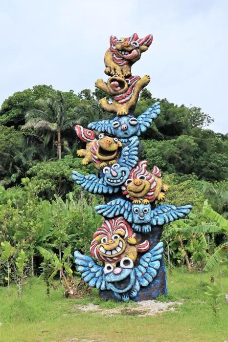 一夜しか咲かない「サガリバナ」を見に沖縄観光へ_d0150720_17390887.jpg