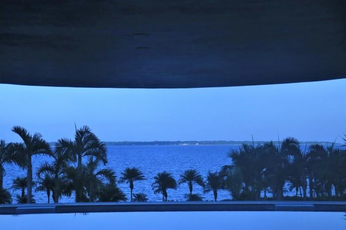 一夜しか咲かない「サガリバナ」を見に沖縄観光へ_d0150720_18230731.jpg