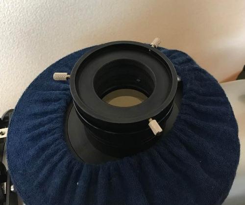 究極のGINJI150FN鏡筒改造_c0061727_07570780.jpg