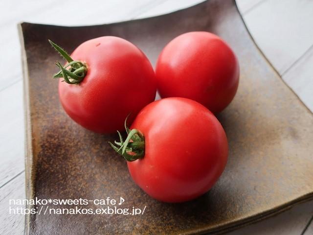 トマト収穫_d0147030_20480475.jpg