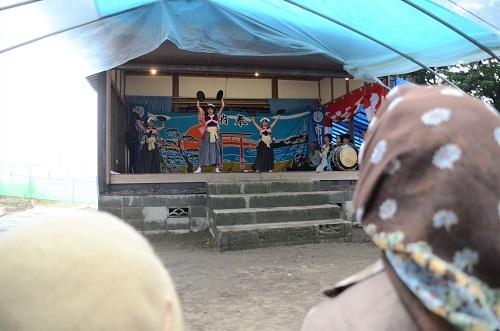 おしらせ 白髭神社で市川神楽奉納_c0299631_07445109.jpg