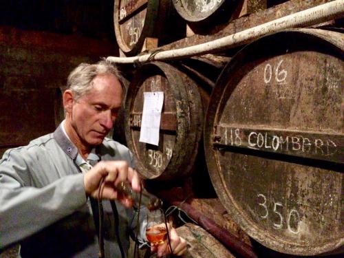 Cognac Raymond Desse Héritage 再開封_d0011635_17093073.jpg