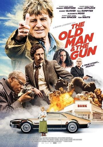 さらば愛しきアウトロー The Old Man & The Gun_e0040938_16111616.jpg