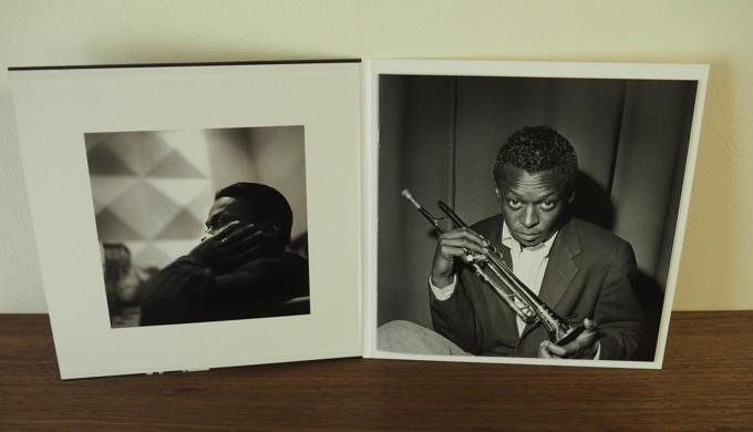 こりゃあガワがミを表してないんじゃないかと(Miles Davis / The Complete Birth Of The Cool)_d0027243_10042138.jpg