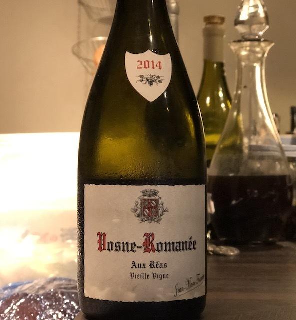 本日のグラスワイン&もろもろ_a0114049_14262927.jpg