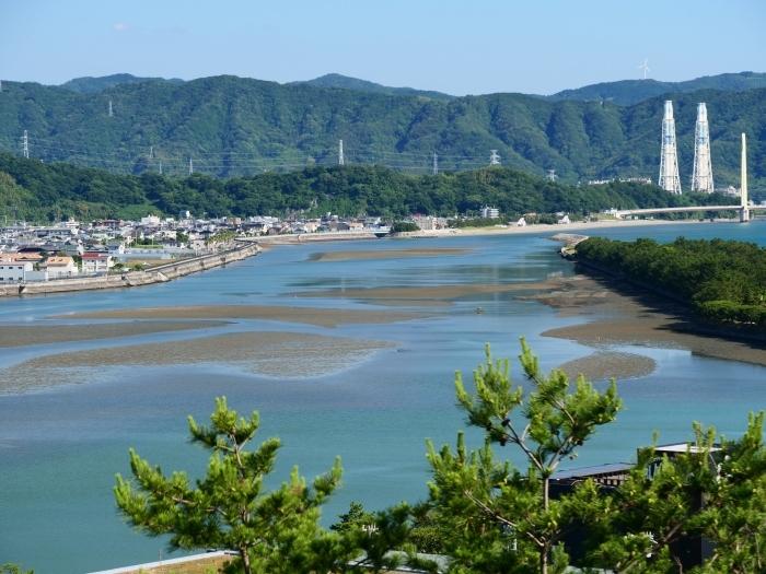 和歌の浦 奠供山へ登る  2019-07-15 00:00      _b0093754_21584103.jpg