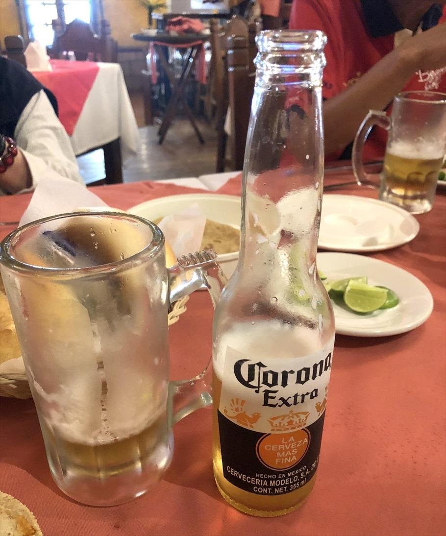 中南米の旅/69 アステカ帝国が眠るソカロ広場@メキシコシティ_a0092659_08440928.jpg