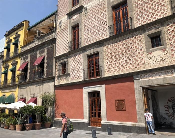 中南米の旅/70 メキシコシティの風景_a0092659_23021144.jpg